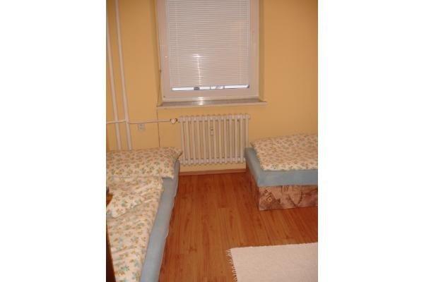 Predáme 3 iz.byt  na Cukrovarskej ul. v Seredi,  - Byt - Predaj