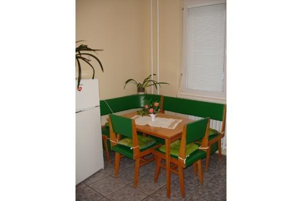 Cukrovarská- predáme 3 iz.byt + 2x balkón o výmere 73m2 - Byt - Predaj