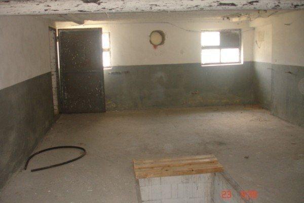 Dolná Streda. Predáme budovu  o výmere 496 m2.  - Iné priestory - Predaj