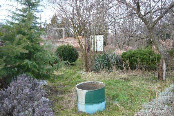 TU CASA, s.r.o. - Ponúkame na predaj záhradu v Seredi   - Chalupa - Predaj