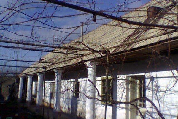 Ponúkame na predaj 3izb. rodinný dom vo Dvorníkoch - Rodinný dom - Predaj