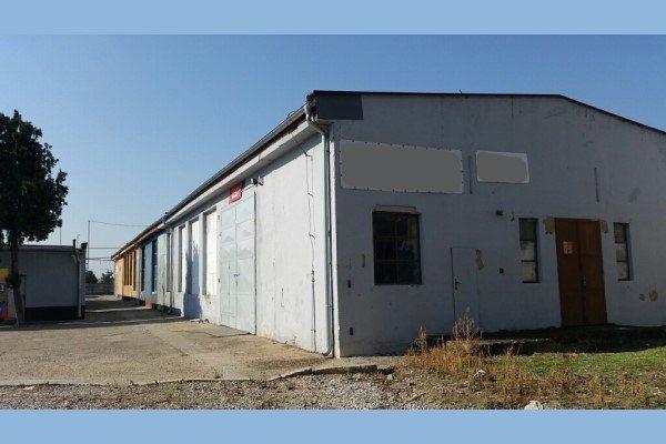 Sereď- prenájom priestorov v priemyselnom objekte  - Priemyselná budova - Prenájom ponúkajú