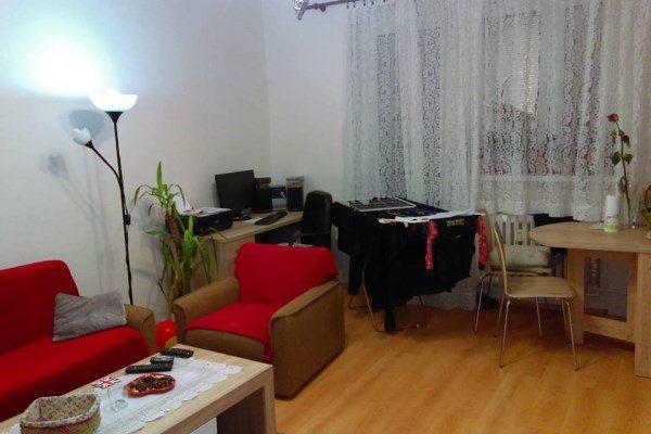 Sereď, nová cena!!!  predáme veľmi pekný 3-izbový byt na Fándlyho ulici o výmere 72m2 s balkónom - Byt - Predaj