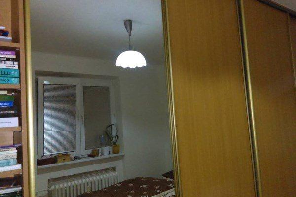 Sereď, predáme pekný 3-izbový byt na Fándlyho ulici o výmere 72m2 s balkónom - Byt - Predaj