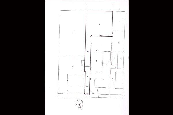 Predáme pozemok o výmere 5,8á vhodný na výstavbu rodinného domu v Seredi - Stavebný pozemok - Predaj