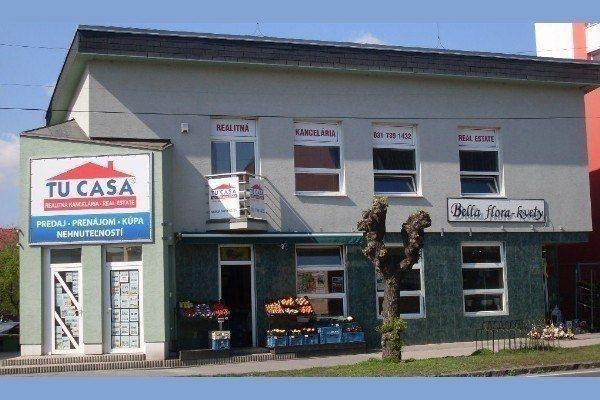 Predáme stavebný pozemok o výmere 807m2 v obci Dolná Streda  - Stavebný pozemok - Predaj