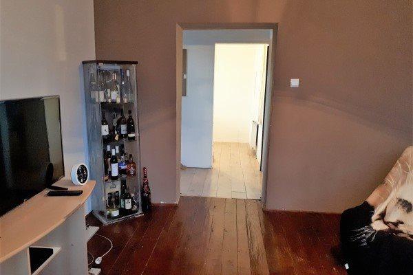 Šintava-3 izb.rodinný dom na predaj - Rodinný dom - Predaj