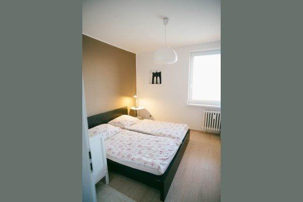 Rezervované! Garbiarska ul.- predáme prerobený 3 izb.byt, 74m2 s balkónom - Byt - Predaj