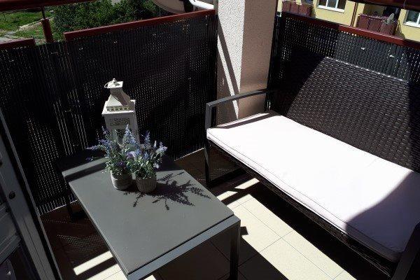 Zarezervované! Sereď- 3 izb.byt s dvomi terasami aj s balkónom v novostavbe na predaj - Byt - Predaj
